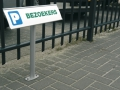 061_Systeem P Parkeerbord Divers 1